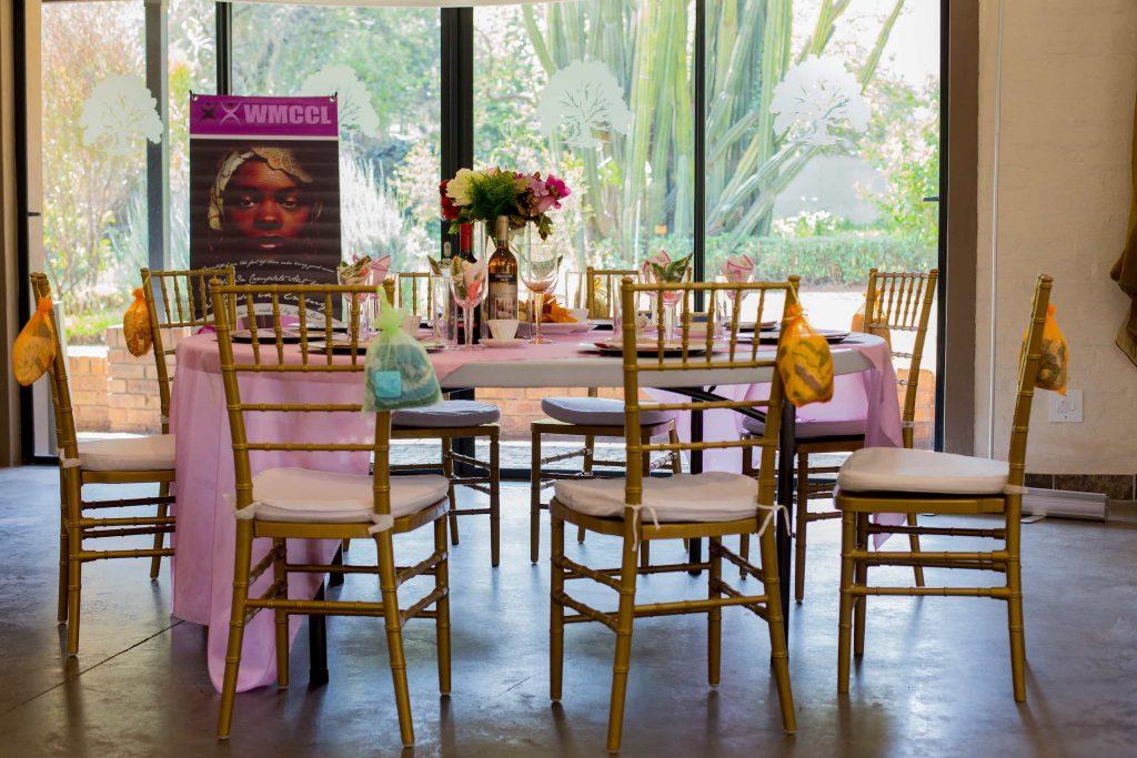 Duduzile Sokhela - Afro Womens special Event 201261