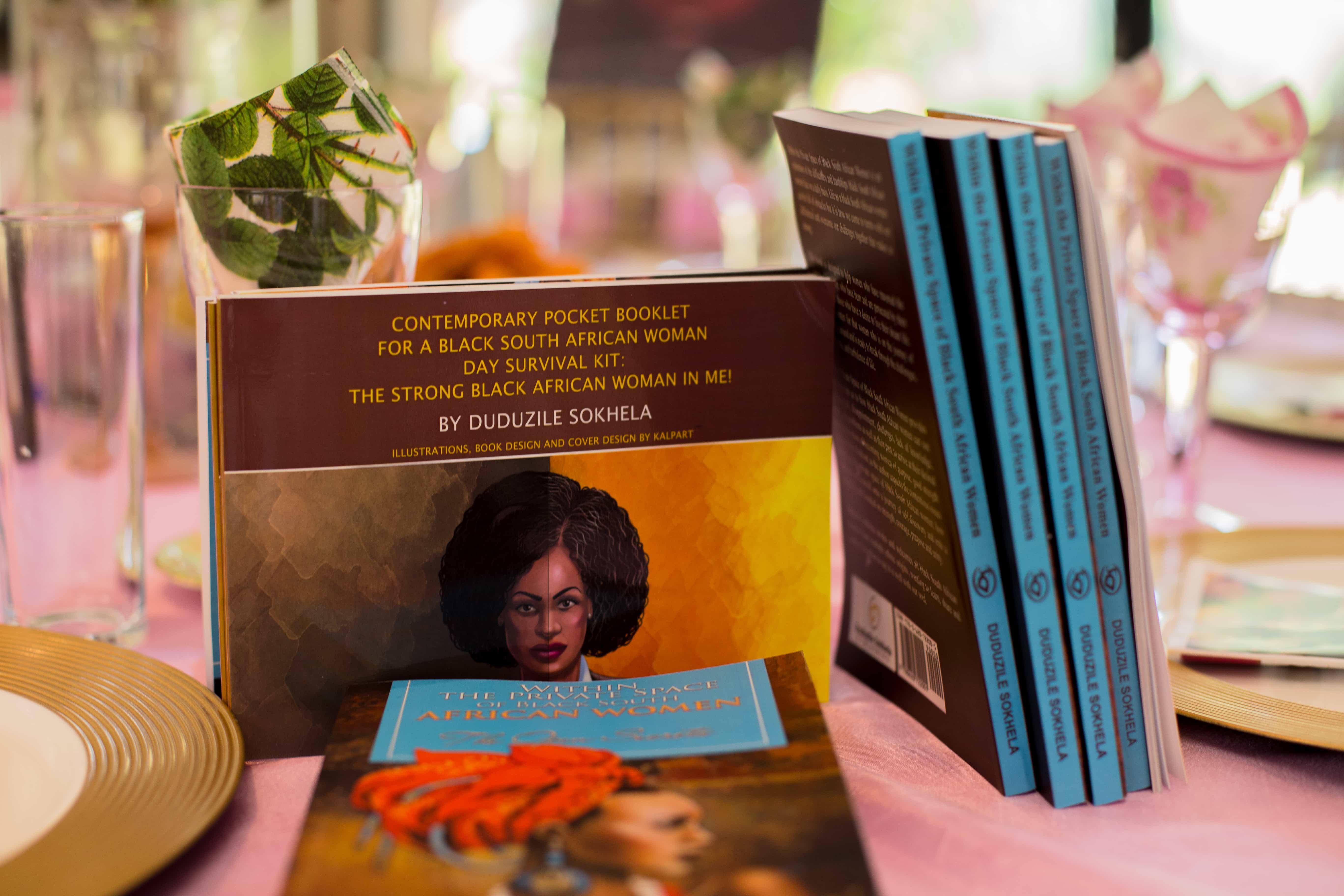Duduzile Sokhela - Afro Womens special Event 20128
