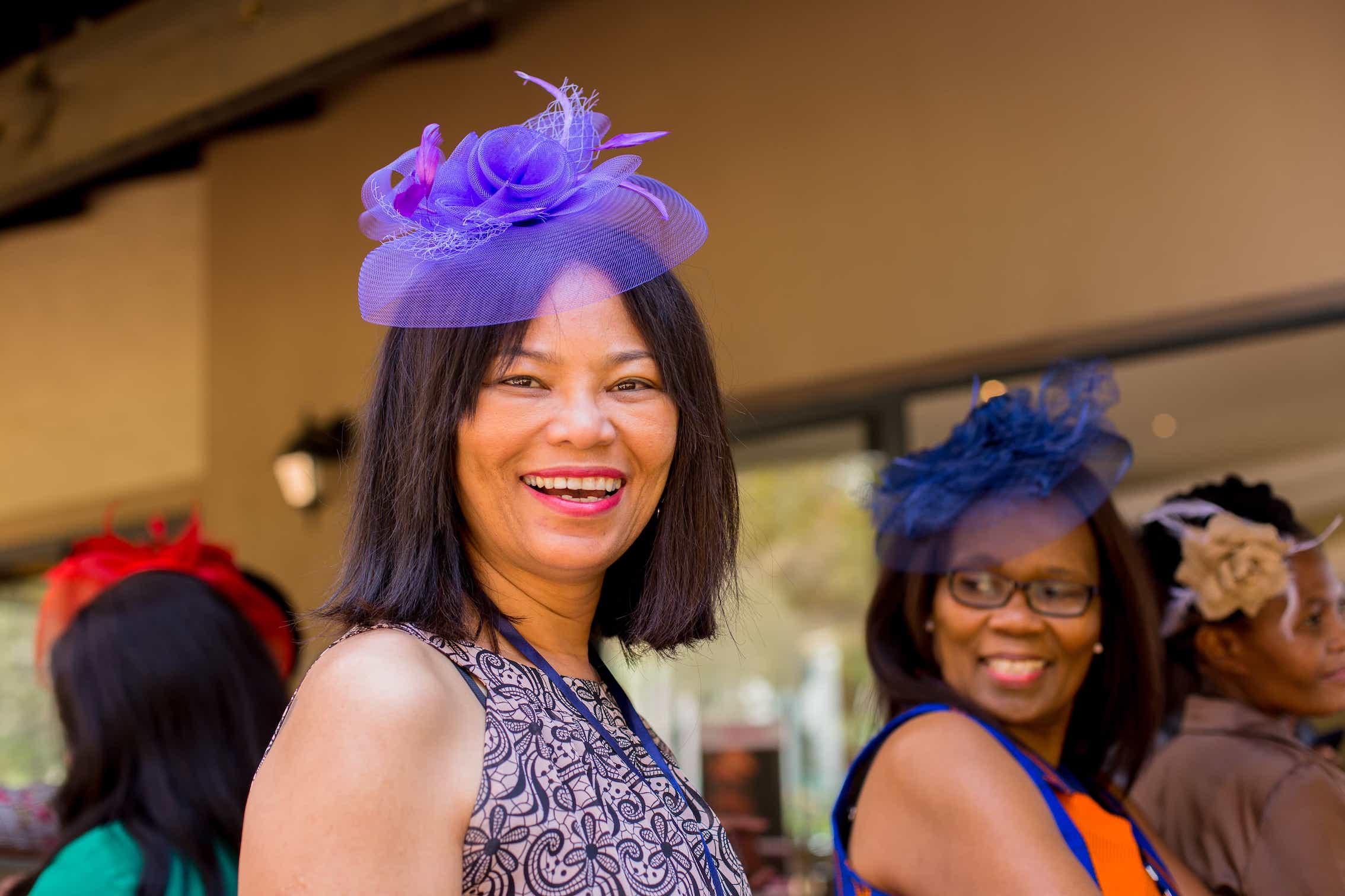 Duduzile Sokhela - Afro Womens special Event 201817