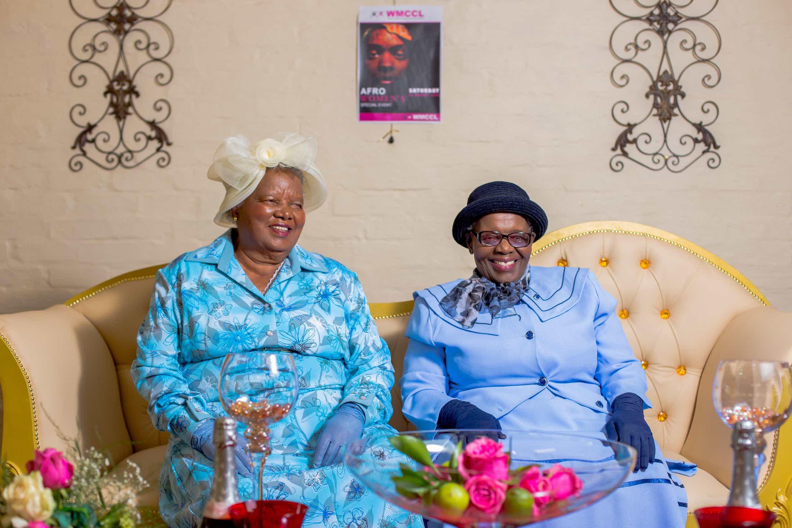 Duduzile Sokhela - Afro Womens special Event 201818
